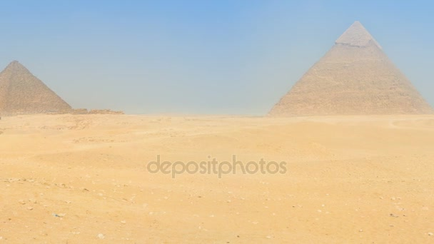 In ancient Giza