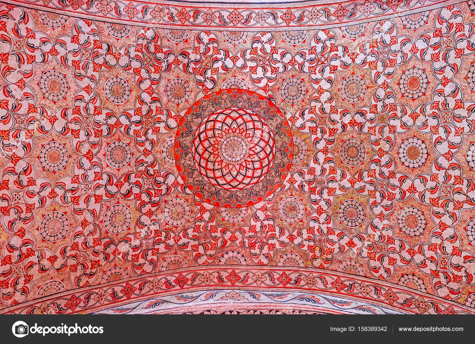 the buddhist floral patterns stock editorial photo efesenko