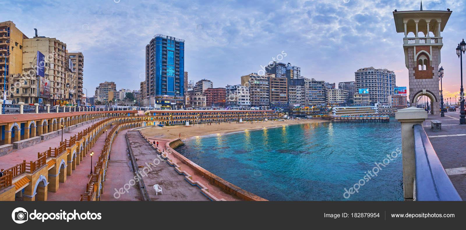 Alexandria dating Egypten