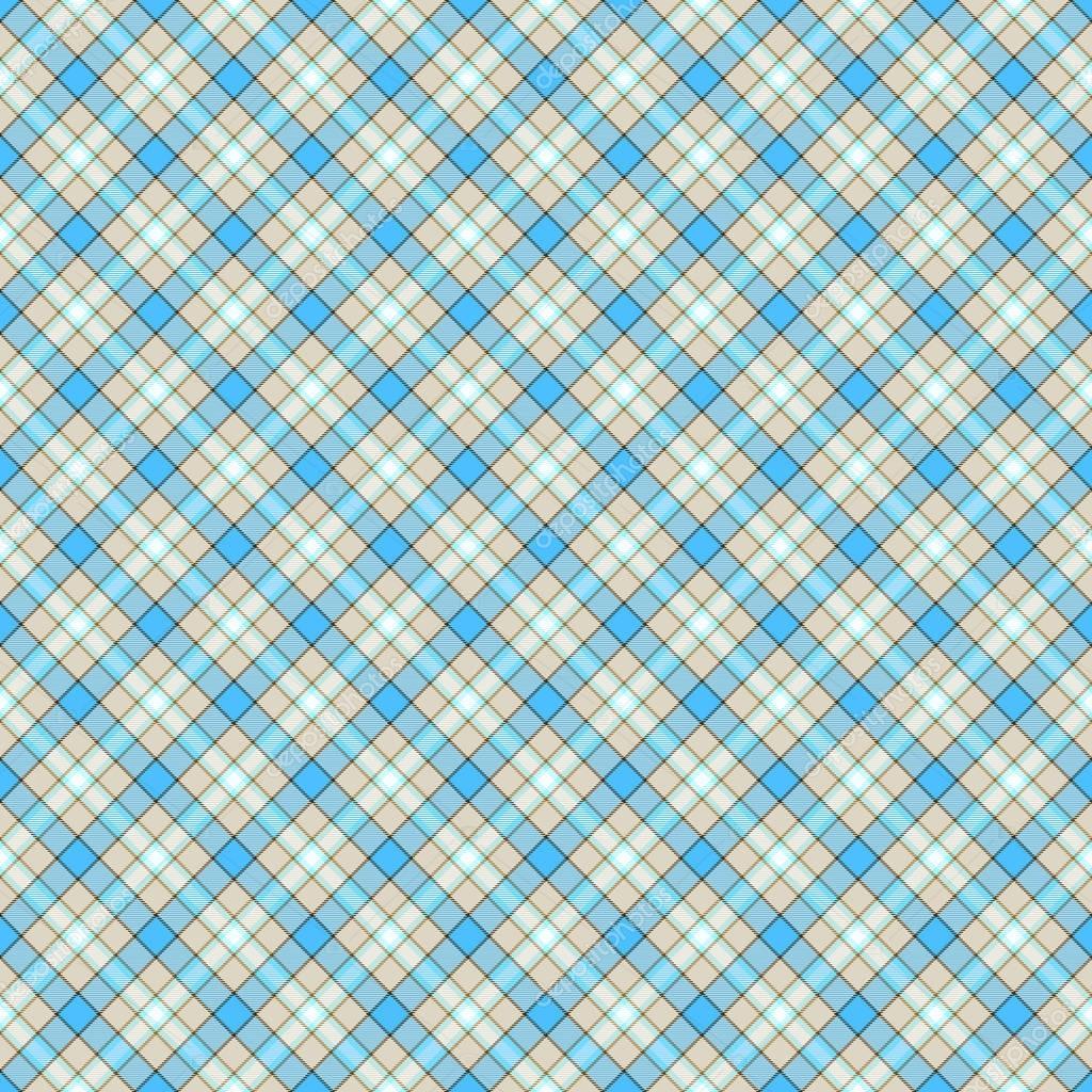 Sans Couture Papier Peint, Carreaux, Gris Bleuu2013 Images De Stock Libres De  Droits