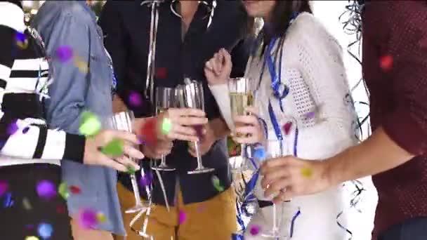Boldog új év Cheers