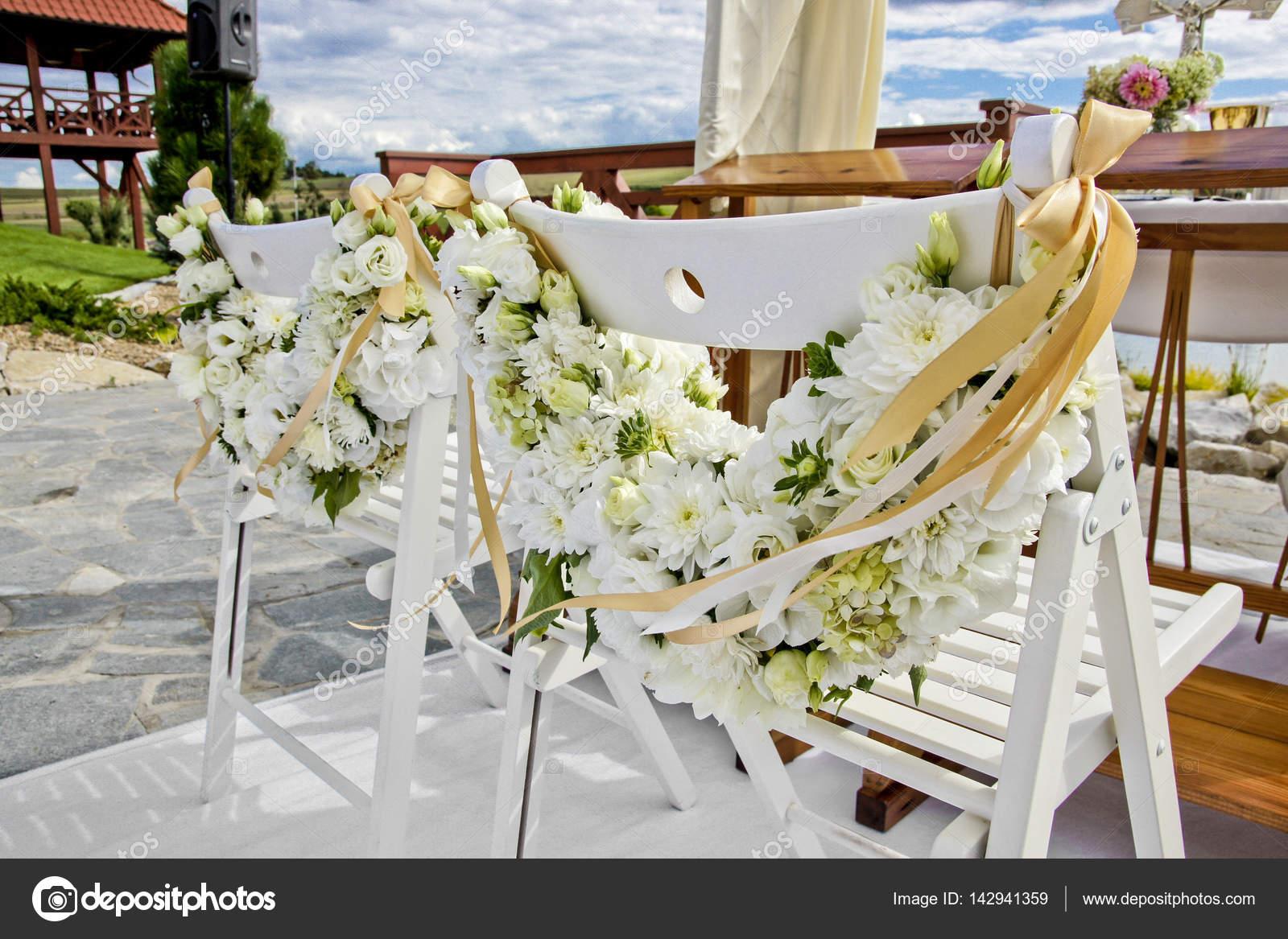 Dekoracje ślub Marzeń Amerykański Zdjęcie Stockowe Agneskantaruk