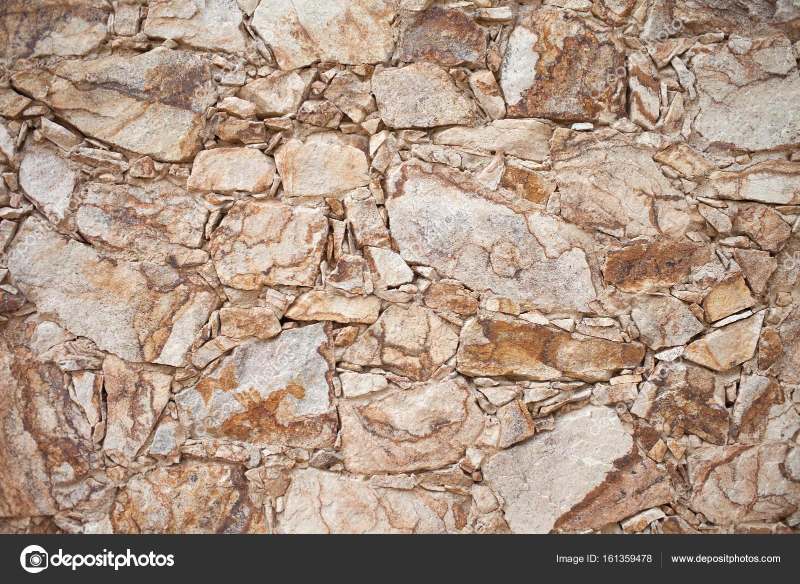 Steinmauer Muster Natürliche, Dekoration Oberflächenstruktur. Moderne Und  Kreative Innen  Und Außenwände Design U2014 Foto Von Igvee