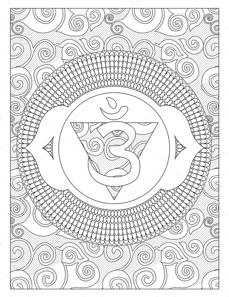 Eyes Coloring Page - Ultra Coloring Pages | 1024x791
