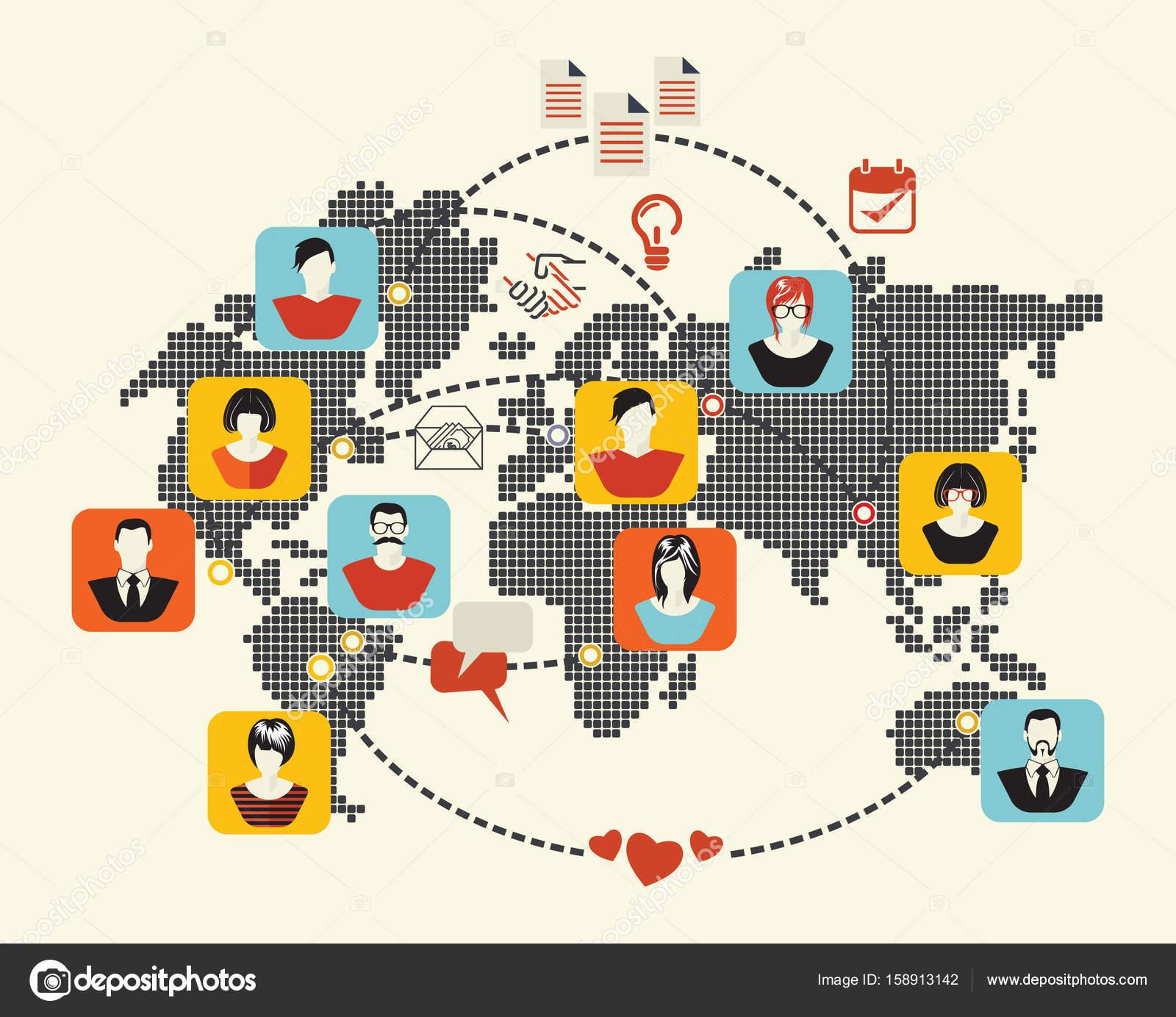portal społecznościowy ukraina