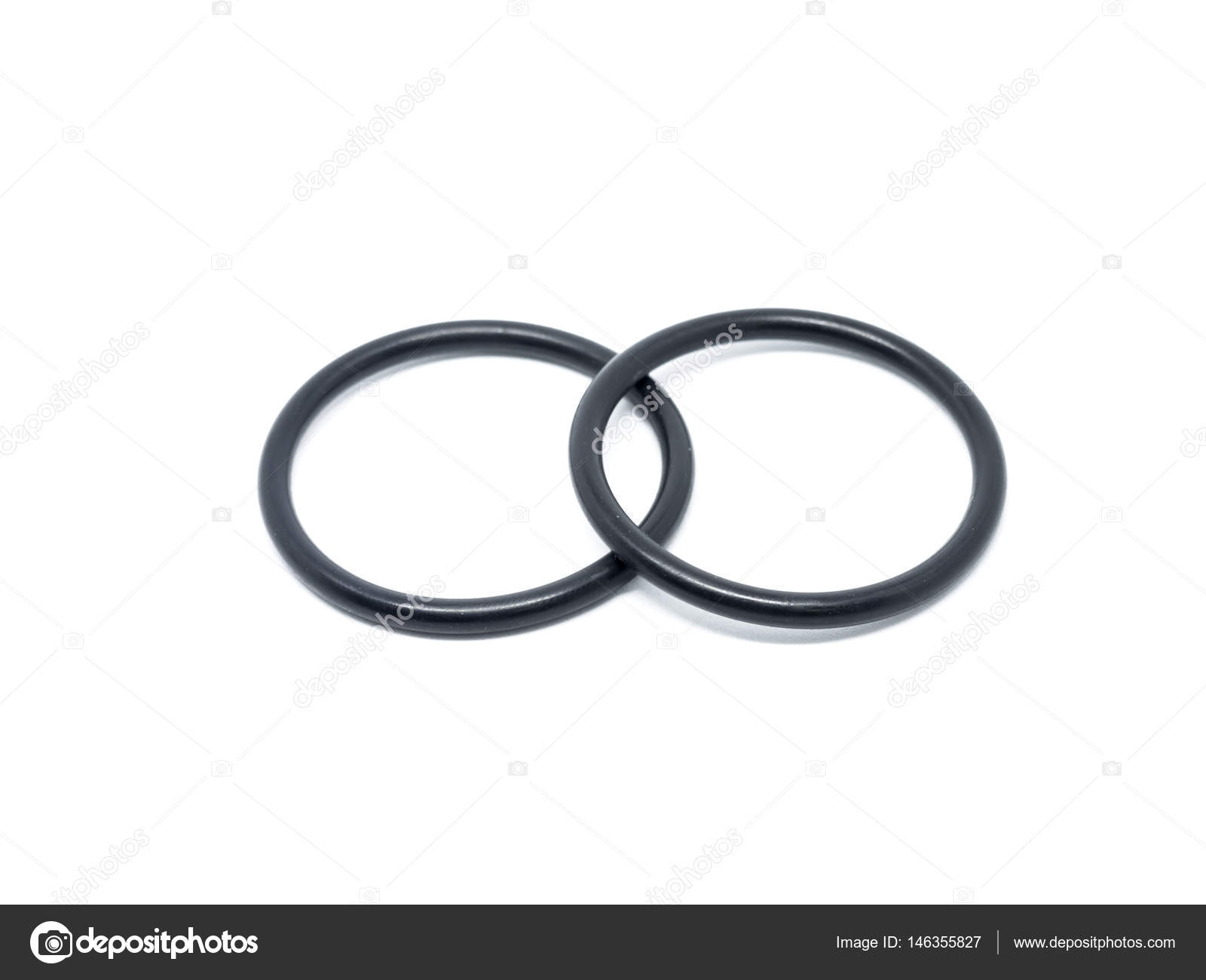Assorted O Rings Industrial use. — Stock Photo © nikonlike #146355827
