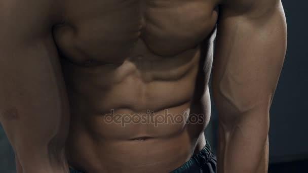 Podrobnosti o modelu Fitness trupu