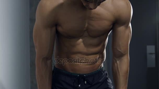 Podrobnosti o modelu Fitness horní část těla