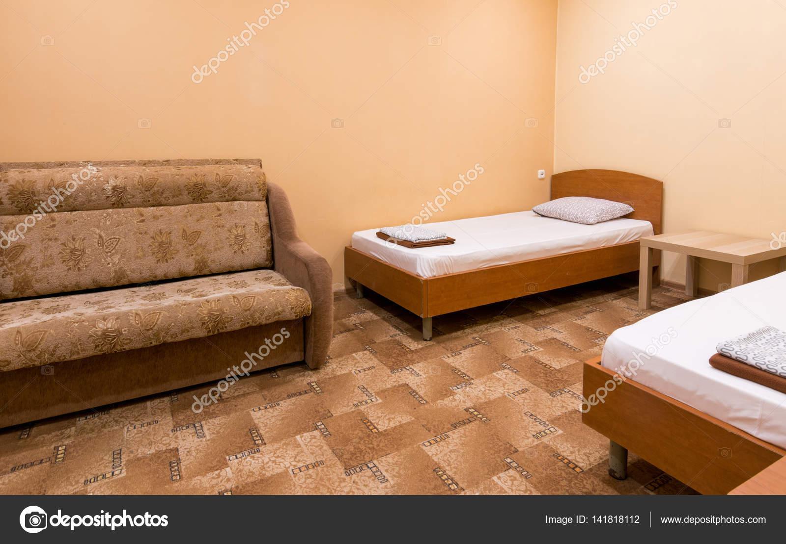 Großartig Betten Für Kleine Zimmer Das Beste Von Das Innere Des Ein Kleines Mit Einem