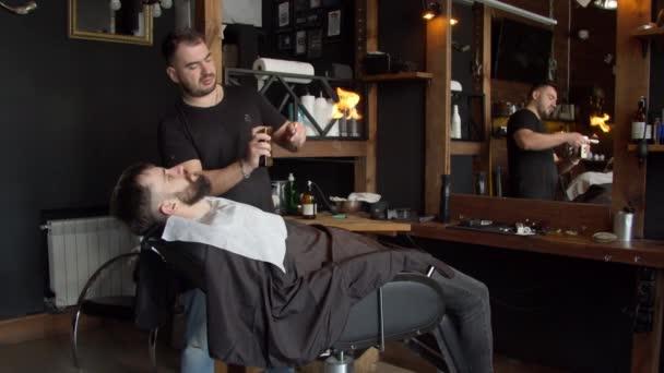 Borotvaélező borotva borotválkozás előtt