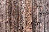 Legno naturale come un muro di tavola - copia-spazio