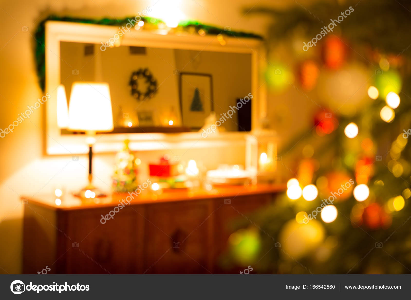 Blurred House blurred background cozy home interior stock photo pinkyone 166542560