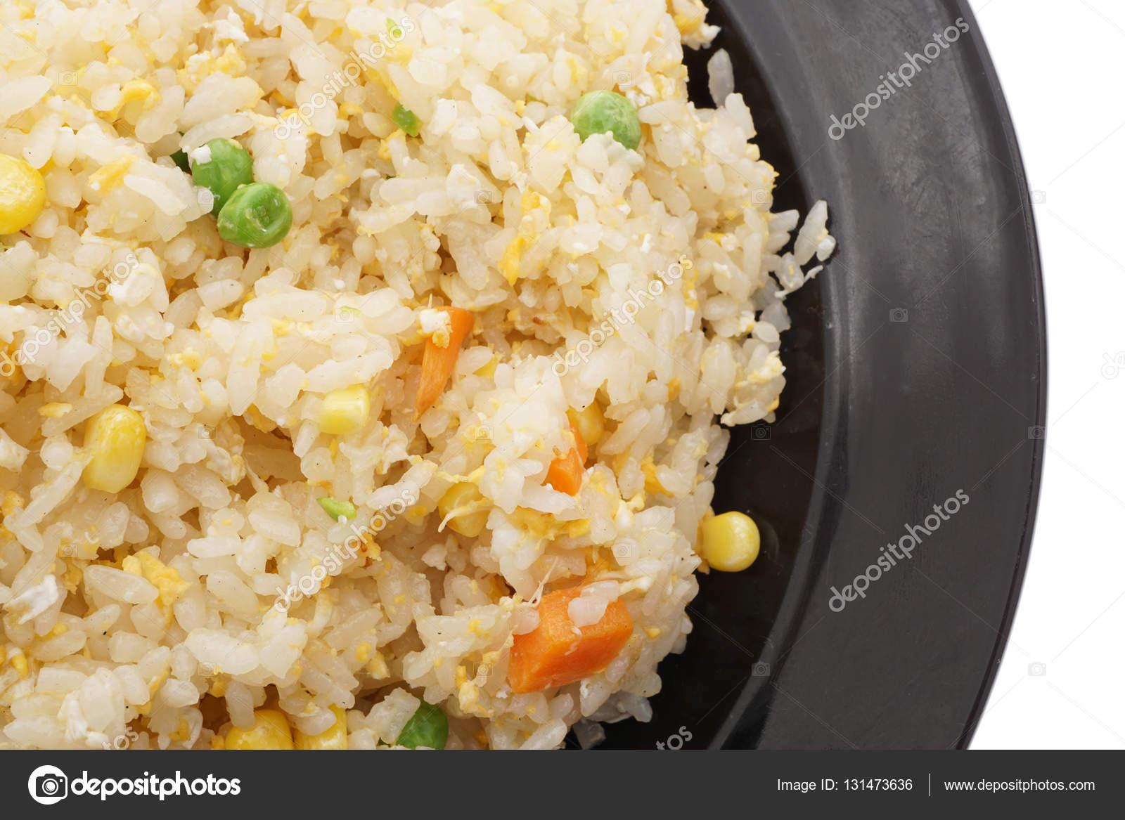 Рис С Яйцом Для Похудения.