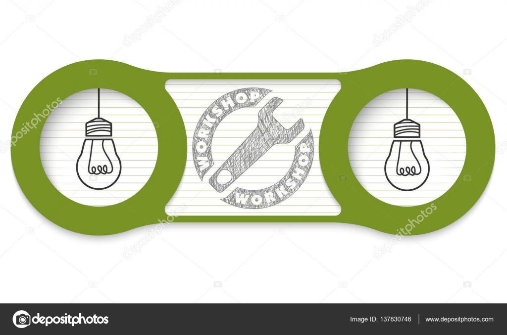 Dos conectados Marcos verdes y el taller de palabras — Archivo ...