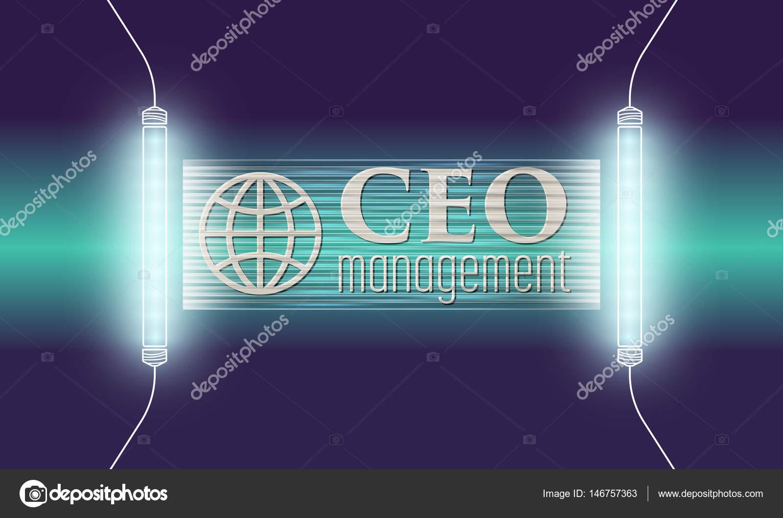 Panel Resumen de la gestión del Director General de palabras ...