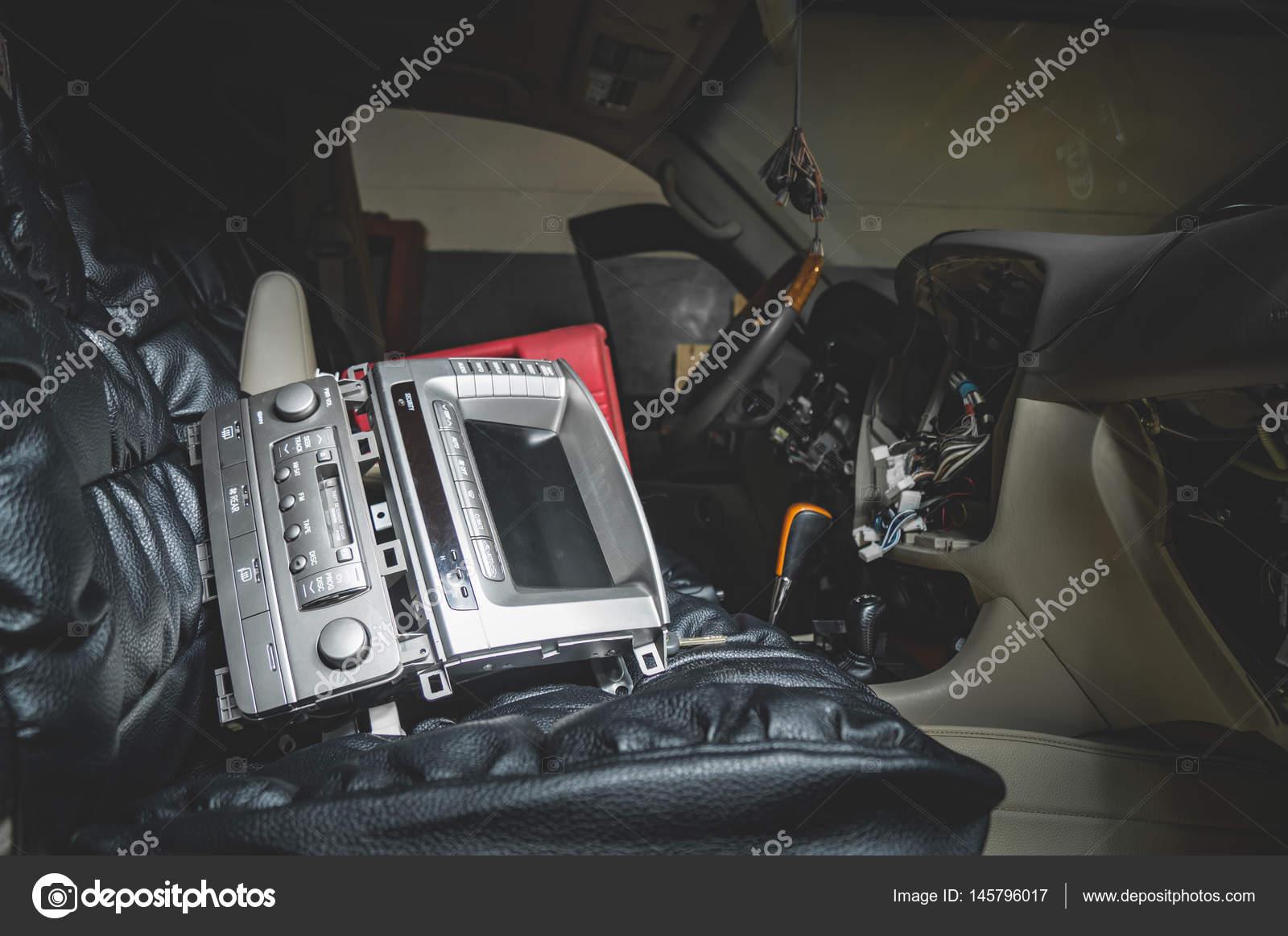 Ремонт проводов авто