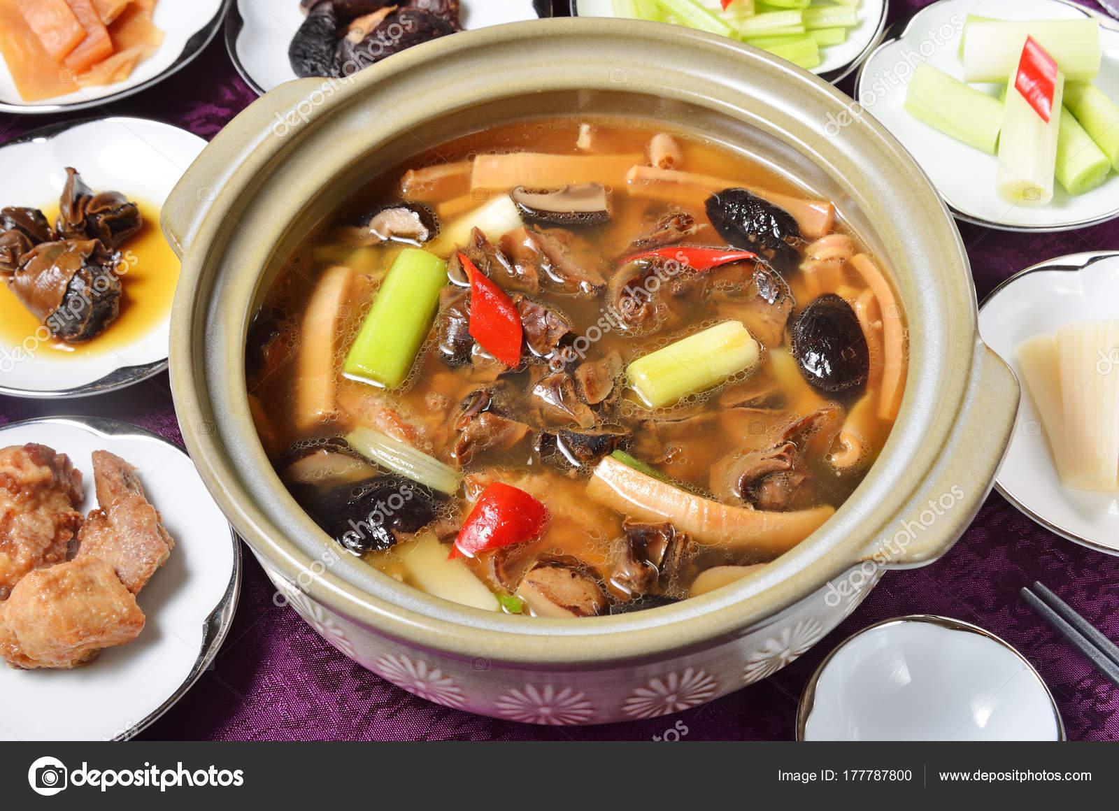 Como Cocinar Caracolas De Mar | Descargar Sopa De Caracol Cocina Tradicional Taiwan Calamares Sopa