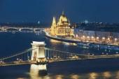 Fényképek Budapest, Twilight