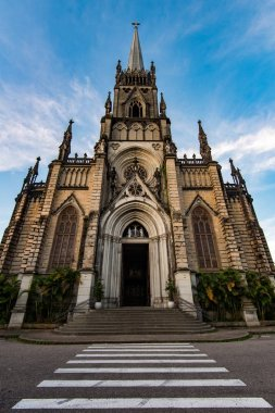 Cathedral of St. Peter of Alcantara, Brazil