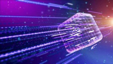 Network internet media communication