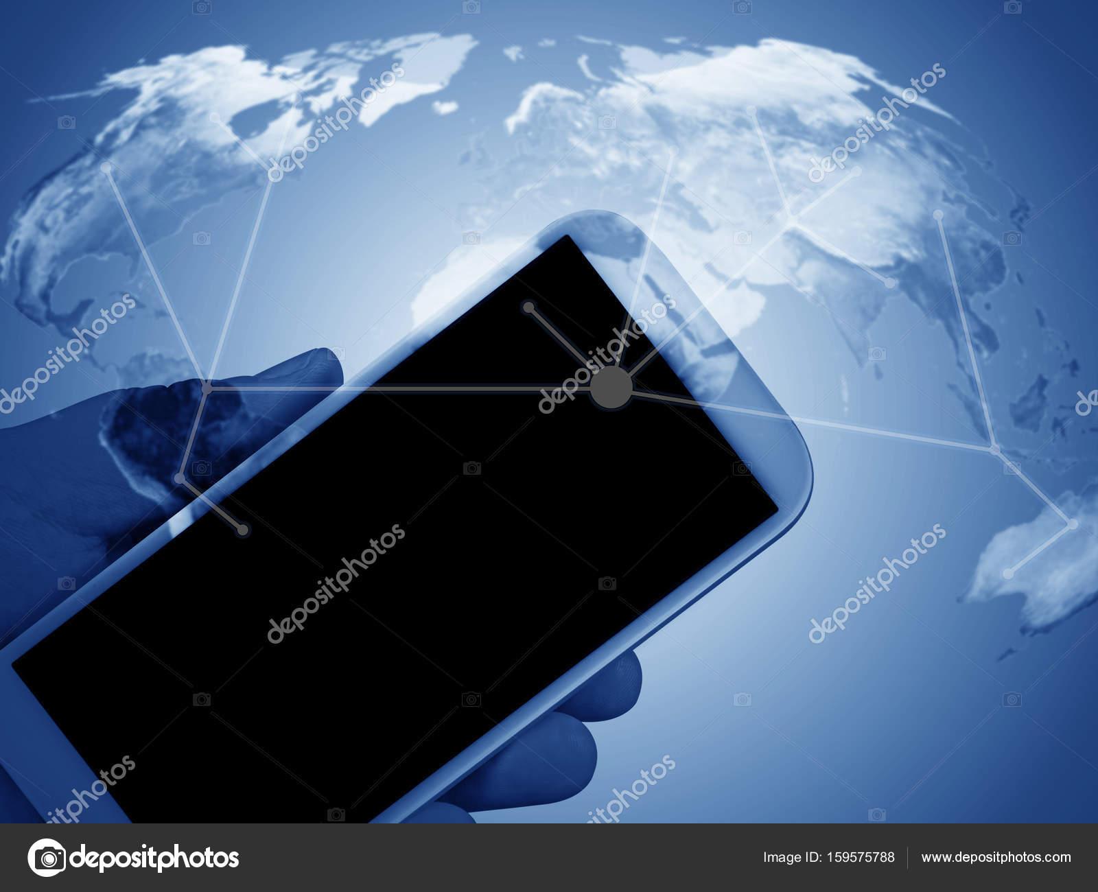 Sfondo Cellulare Foto Stock Fnatic12 159575788