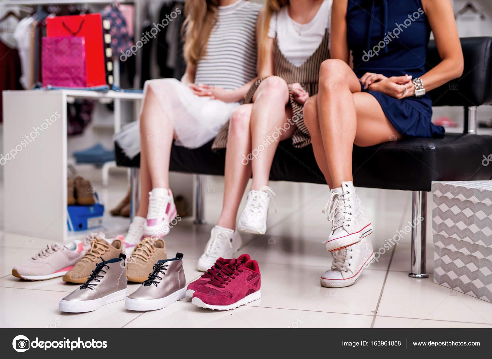Teen girls favorite clothing store #7
