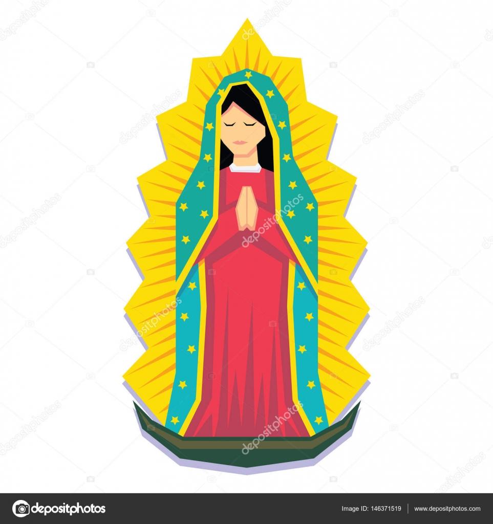 Im genes de la Virgen de Guadalupe]