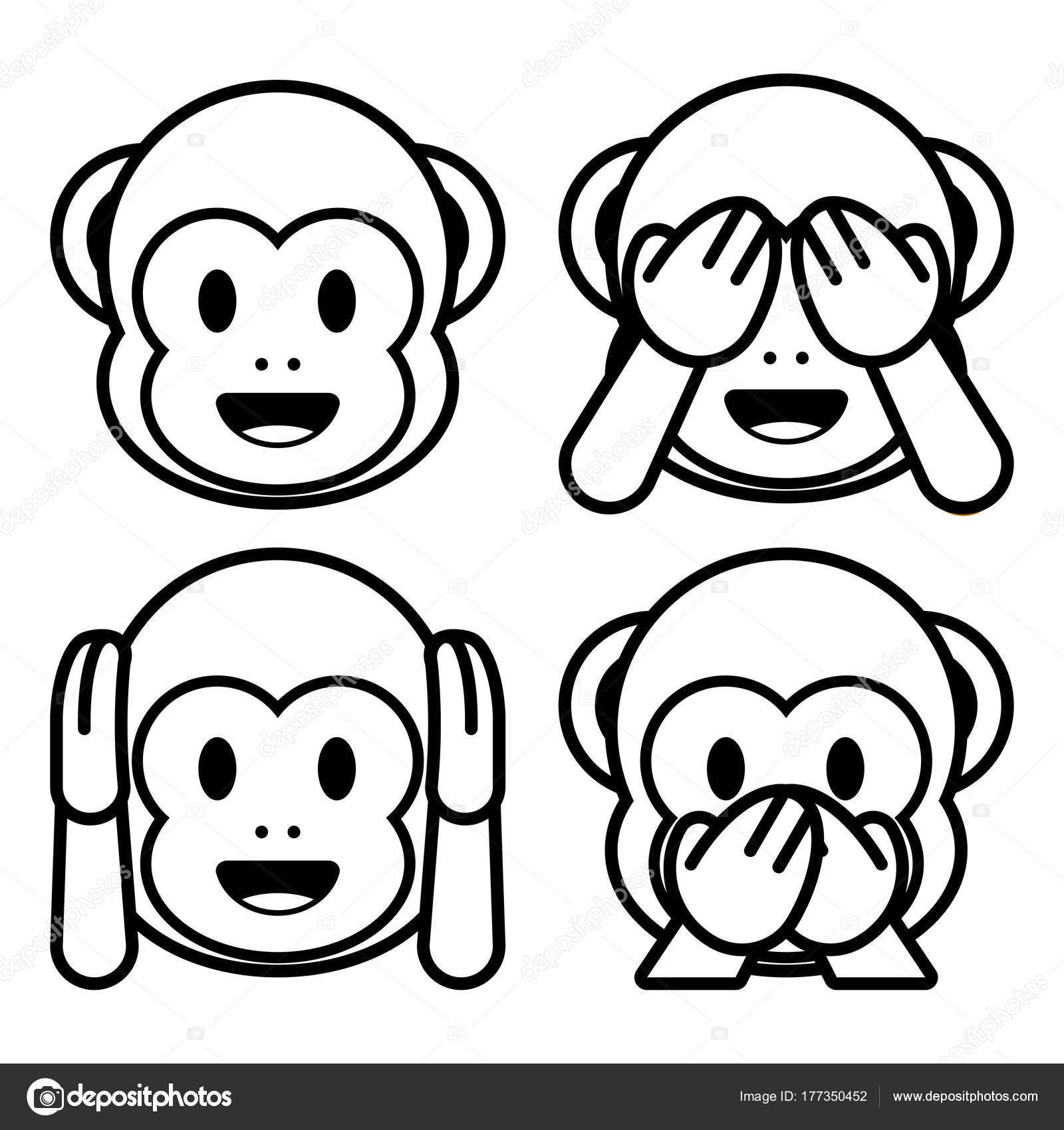 best dibujos para imprimir y colorear de emojis image collection