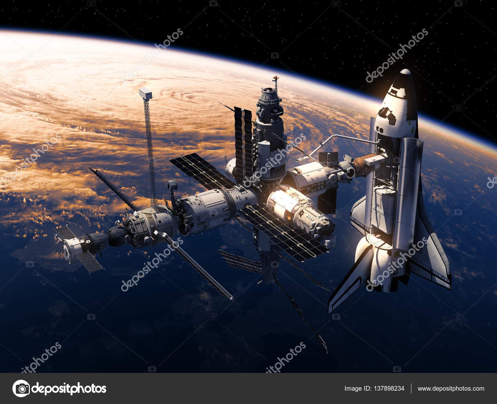 Raumstation