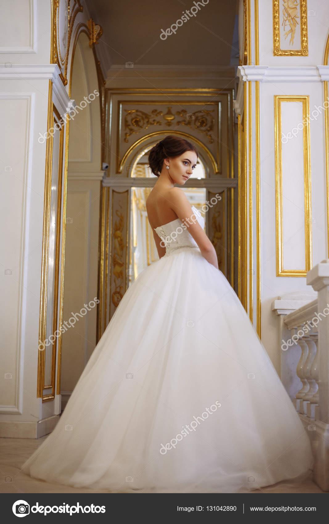 Beste Luxus Brautkleid Bilder - Brautkleider Ideen - cashingy.info
