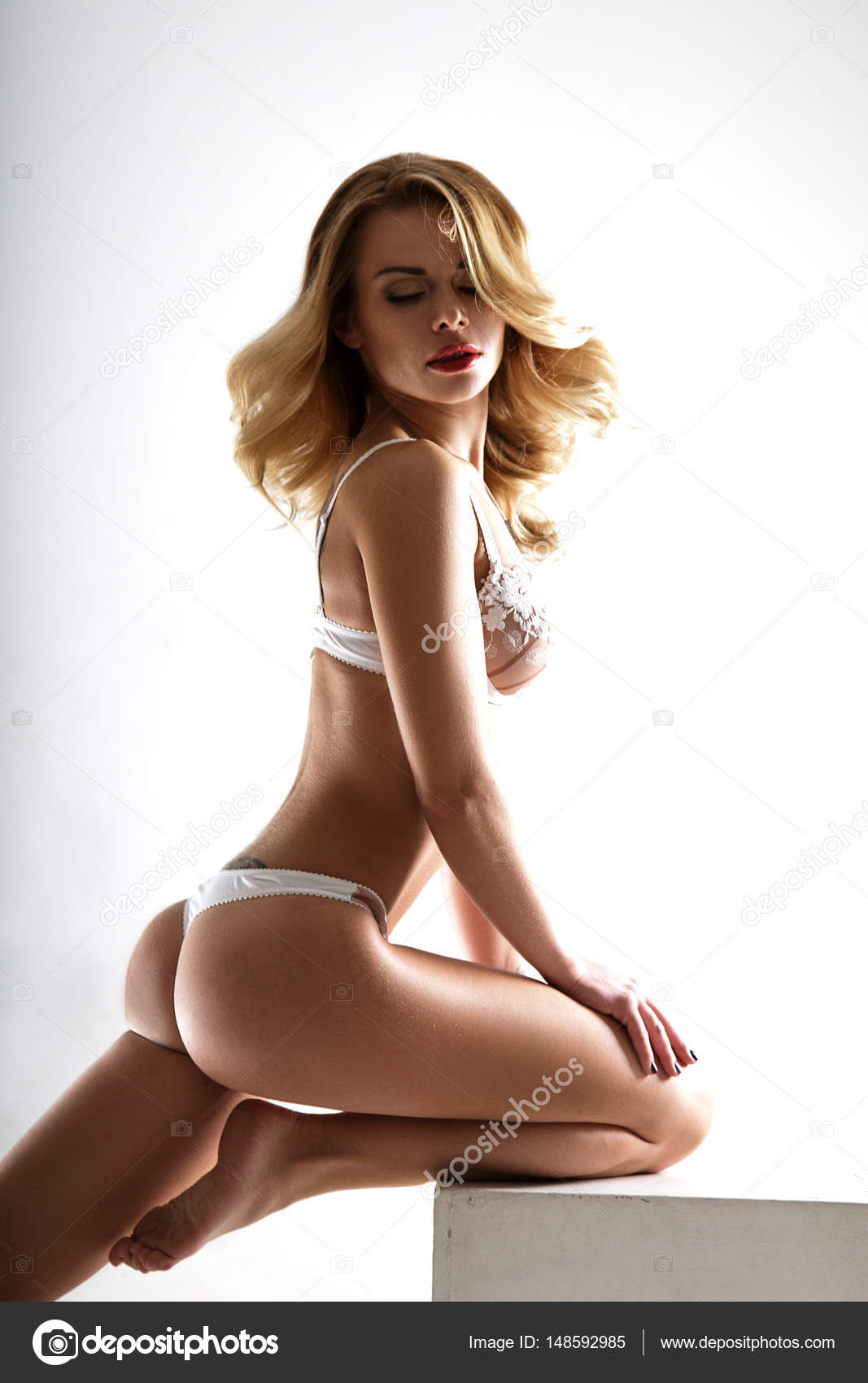 sexy underkläder sexiga kvinnor