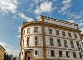 Fotografie Národní banka Slovenska v Banské Bystrici
