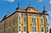 Fotografie Architektonicky významné budovy v Banska Bystrica, Slovensko