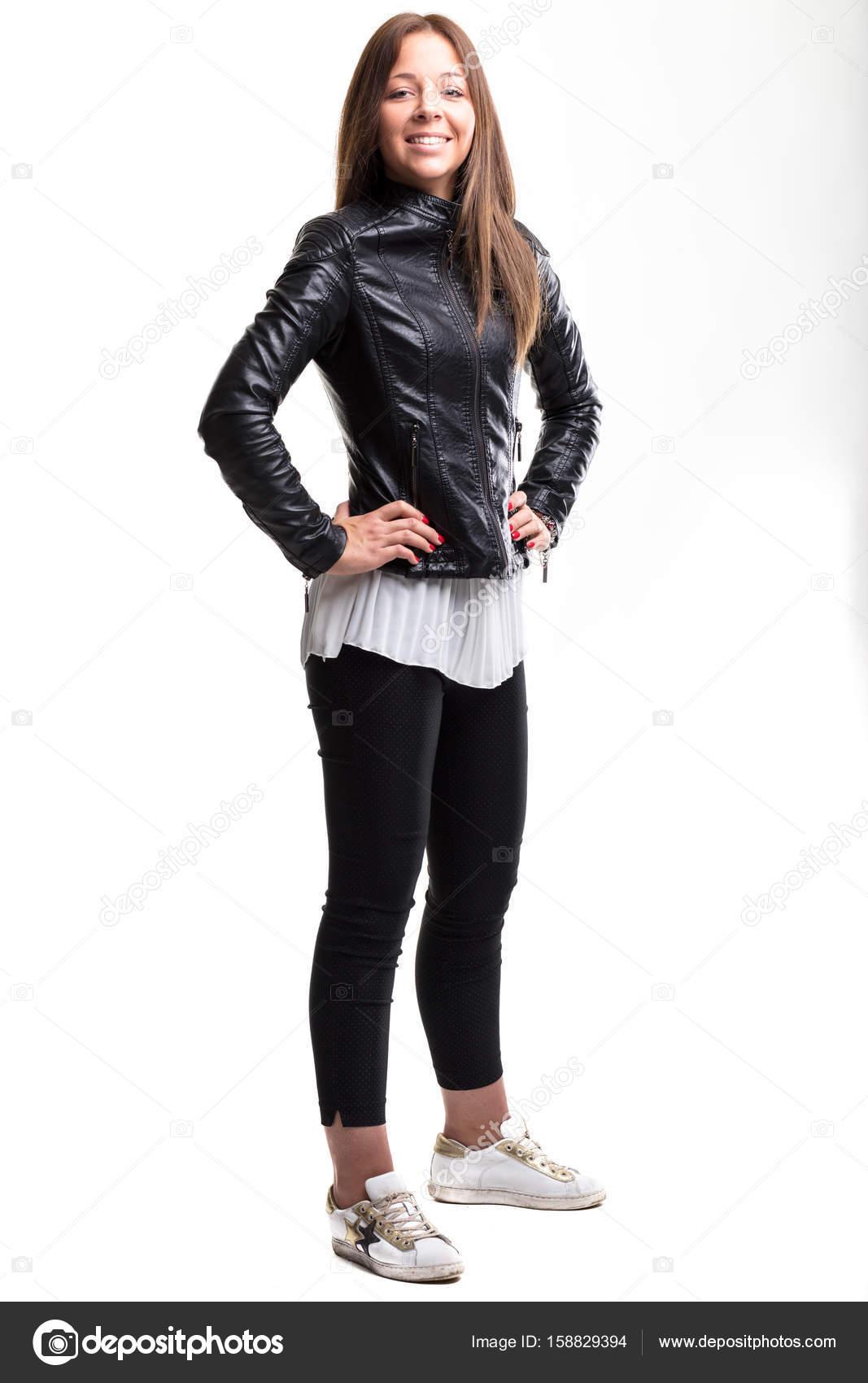 Tendance mode jeune femme