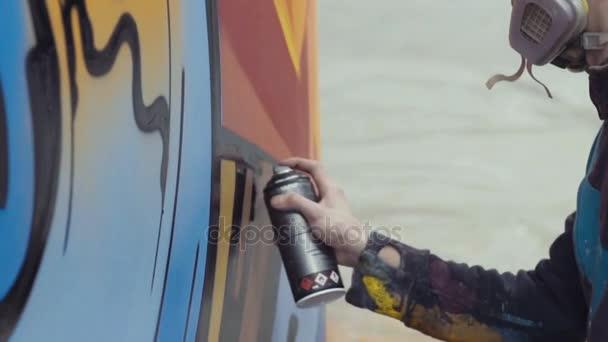ember rajz graffiti