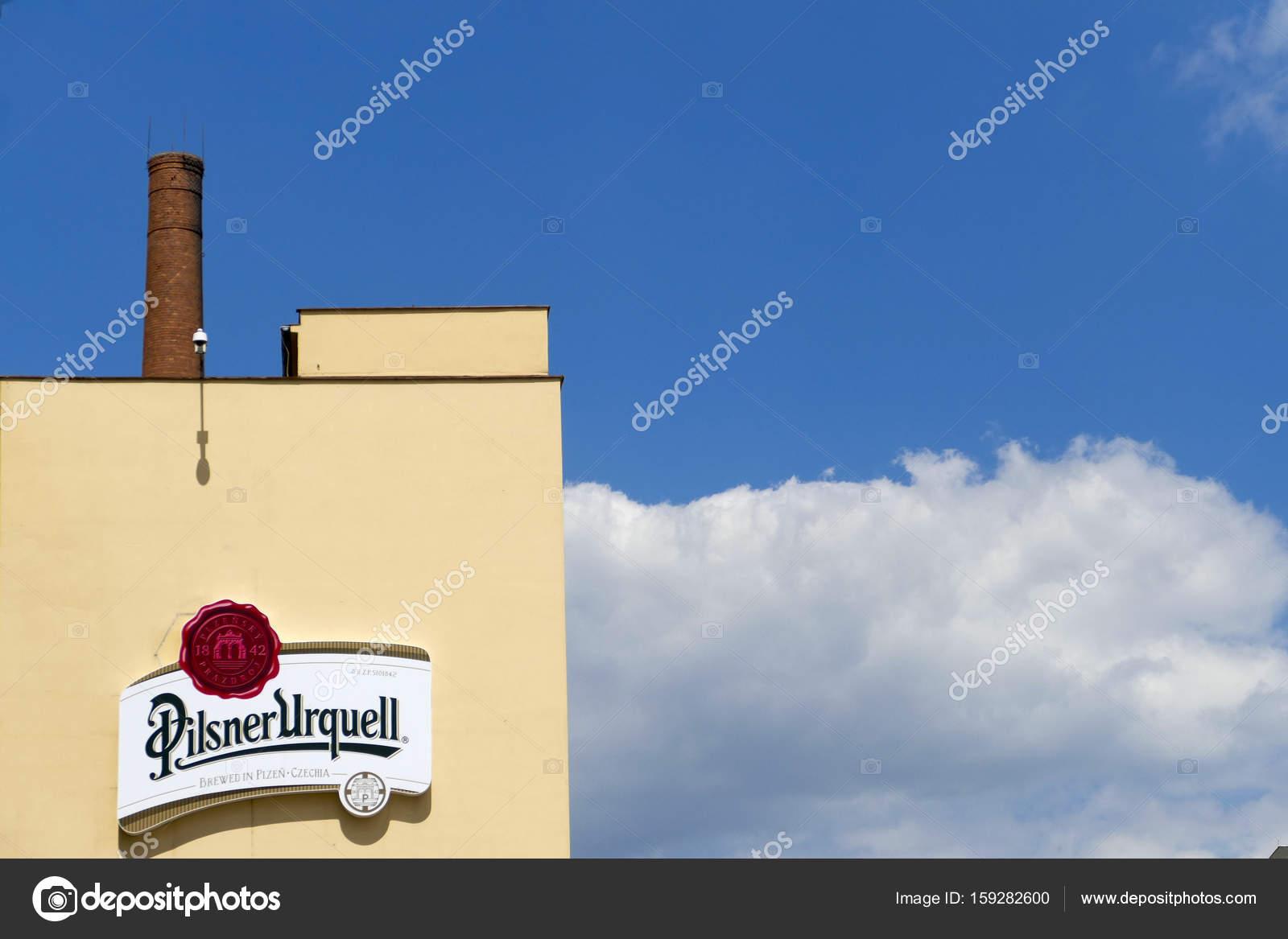 0af99ade093f90 pilsner urquell brewery – Stock Editorial Photo © casadaphoto  159282600