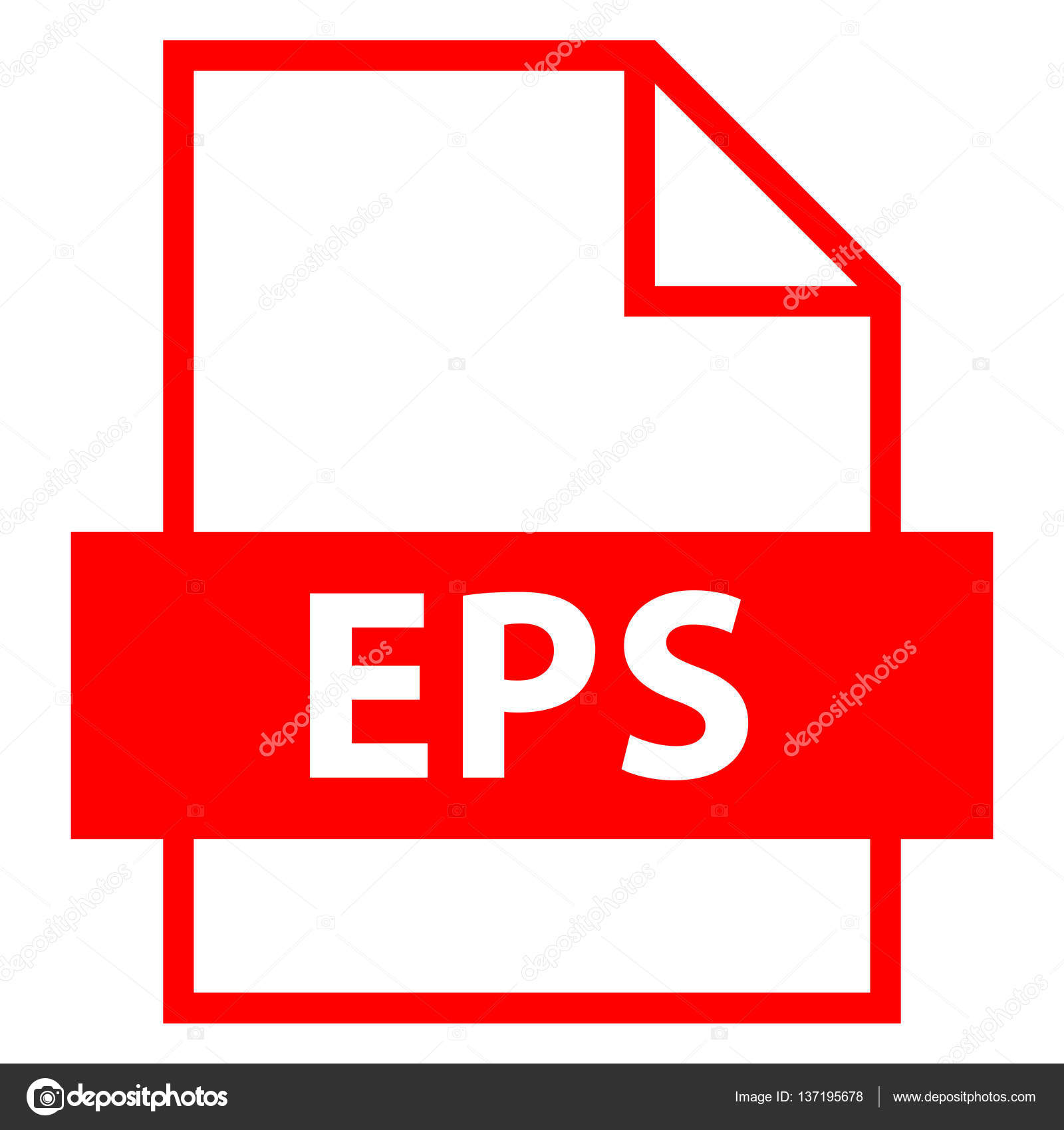 vector file extension types clipart vector labs