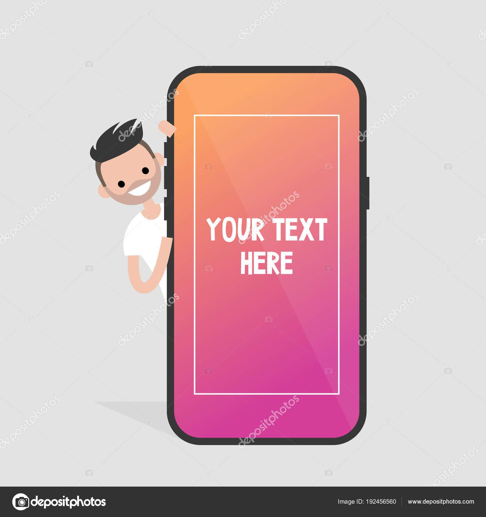 Подглядывание на мобильник