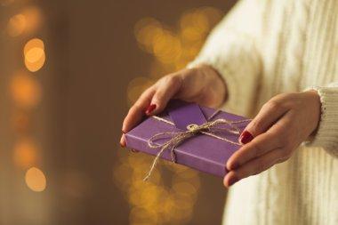 Present for beloved