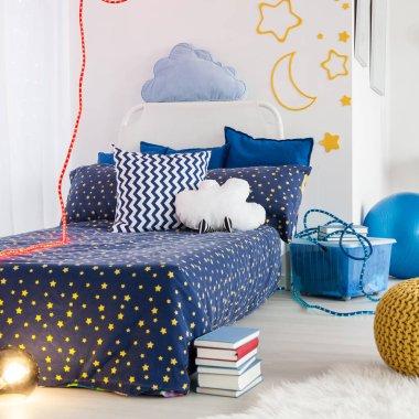 Cosy children's bedroom