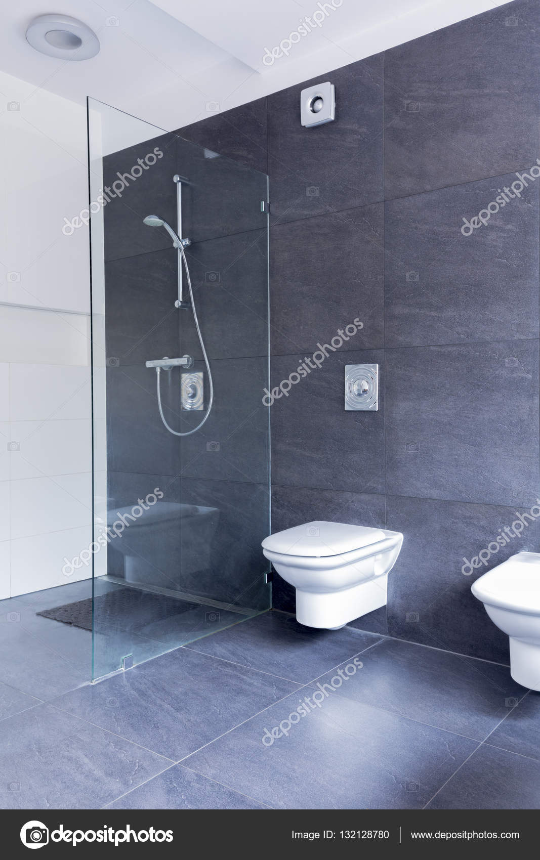 Shower enclosure Stock Photos, Royalty Free Shower enclosure Images ...