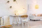Stilvolles Apartment Interieur