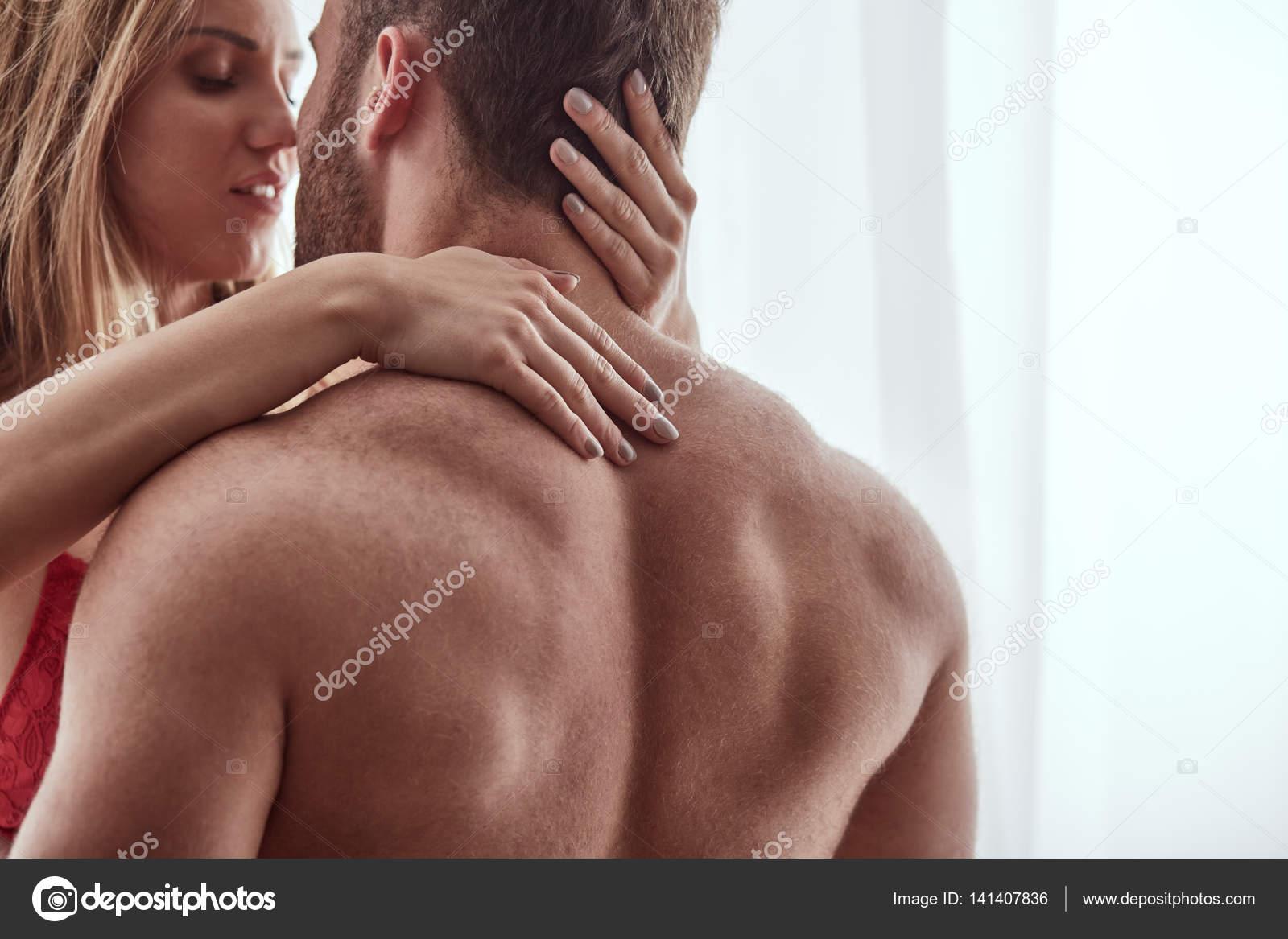 Černý pár mít sex
