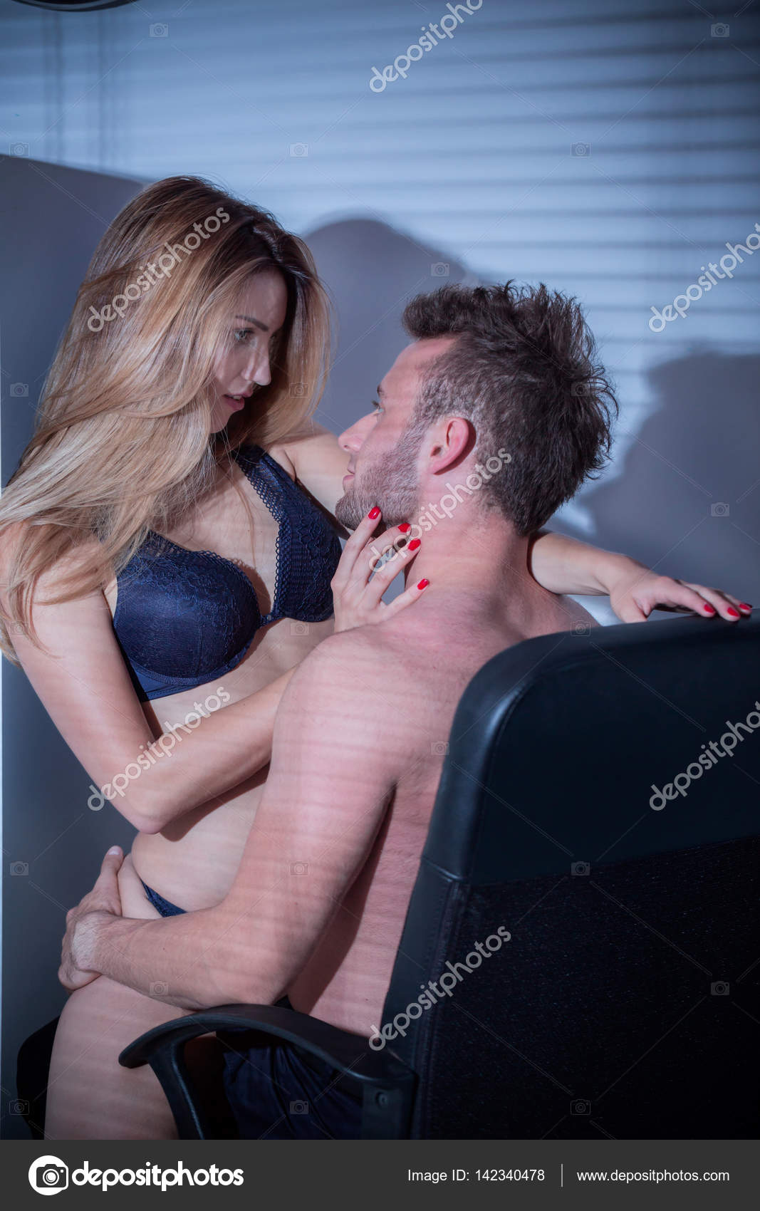 Having Sex With Boss 59