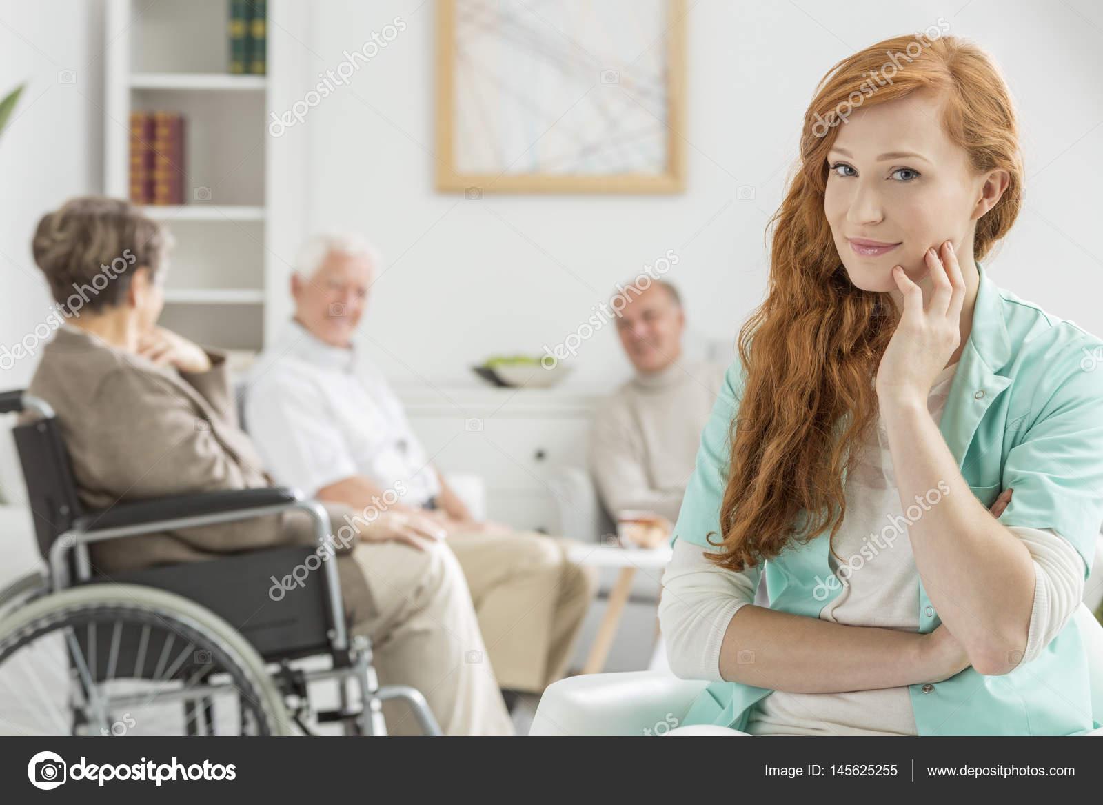 Уход в доме престарелых анжеро судженский дом интернат для престарелых