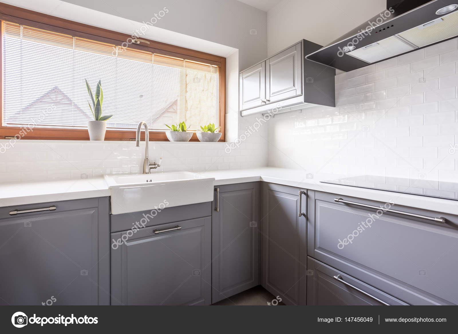 Keuken met luifel u2014 stockfoto © photographee.eu #147456049