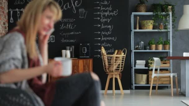 Industriální styl domácí interiér
