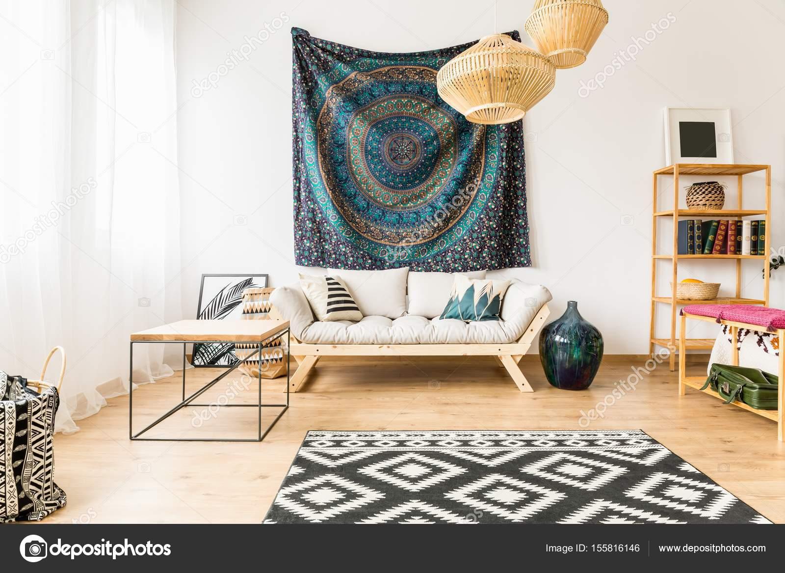 Kreatives Wohndesign Stockfoto C Photographee Eu 155816146
