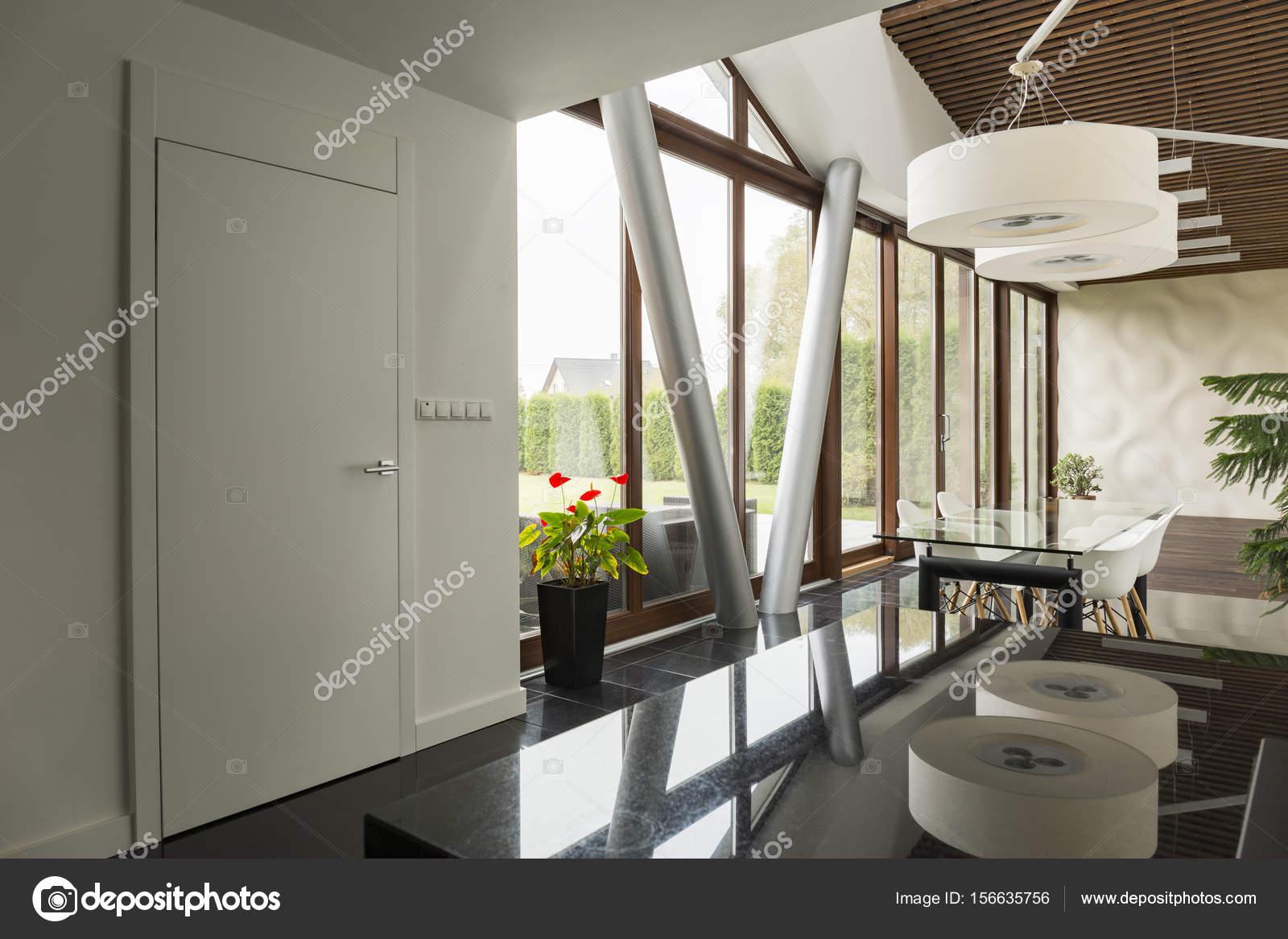 Küche mit Speisesaal — Stockfoto © photographee.eu #156635756