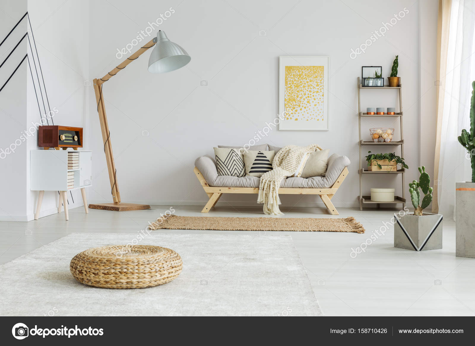 Carpet and rug — Stock Photo © photographee.eu #158710426